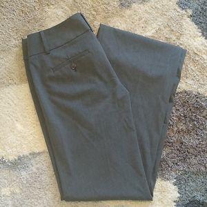 Like New Ann Taylor Marisa Trouser Pants 2T